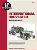 International Harvester I and T Timeless Collection Edition - Models 600, 650, Primedia Business Magazines and Media Staff, 0872881032