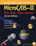 MicroC/OS-II : The Real-Time Kernel, Labrosse, Jean J., 1578201039
