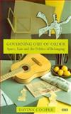 Governing Out of Order : Space, Law and the Politics of Belonging, Cooper, Davina, 1854891030