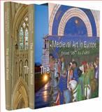 Medieval Art in Europe from 987 To 1489, Victoria Charles and Klaus H. Carl, 1906981035