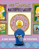 The Simpsons Masterpiece Gallery, Matt Groening, 0061341037