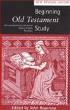 Beginning Old Testament Study, , 0281051038