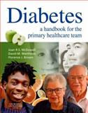 Diabetes : A Handbook for the Primary Healthcare Team, , 0443101035