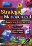 Strategic Management 9780631201038