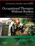 Occupational Therapies Without Borders 9780702031038