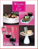 Where to Eat Winter 04, Epstein, 0975901036
