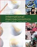 International Macroeconomics, Feenstra, Robert C. and Taylor, Alan M., 1429241039