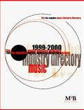 Musicians Phone Book : The Los Angeles Music Industry Directory, McCowan, Douglas, 1886561036