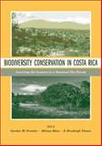 Biodiversity Conservation in Costa Rica : Learning the Lessons in a Seasonal Dry Forest, , 0520241037