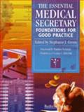 Medical Secretary's Handbook, Green, Stephanie J., 0702021032