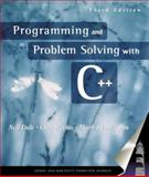 Programming and Problem Solving with C++, Dale, Nell B. and Weems, Chip, 0763721034