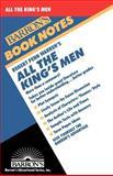 Robert Penn Warren's All the King's Men 9780764191039