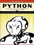 Book of Python : From the Tip of the Tongue to the End of the Tale, Goebel, John A. and Hasan, Adil, 1593271034