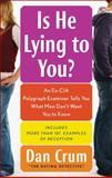Is He Lying to You?, Dan Crum, 1601631030