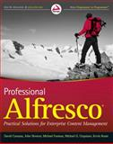 Professional Alfresco, David Caruana and John Newton, 0470571047