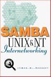 Samba : UNIX and NT Internet working, DeRoest, James, 0071351043
