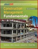 Construction Management Fundamentals, Schexnayder, Clifford J. and Fiori, Christine M., 0073401048