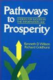 Pathways to Prosperity 9780275911041