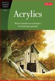 Acrylics, R. Bradford Johnson, 0929261046