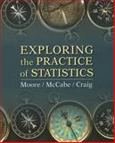 Exploring the Practice of Statistics and EESEE/CrunchIt, Moore, David, 1464141045