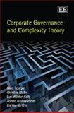 Corporate Governance and Complexity Theory, Marc Goergen and Christine Mallin, 1849801045