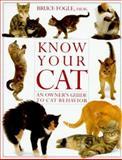 Know Your Cat, Bruce Fogle, 1879431041