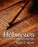 Hebrews, Wilson Ralph F., 0983231044