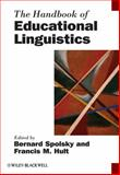 The Handbook of Educational Linguistics 9781444331042