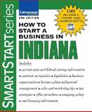 How to Start a Business in Indiana, Entrepreneur Press, 1599181045