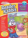Let's Learn 1st Grade Reading, Learning Company, Inc. Staff, 0547791046