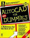 AutoCAD Release 14 for Dummies, Smith, Bud E., 0764501046