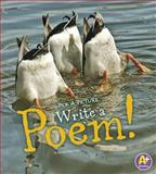 Pick a Picture, Write a Poem!, Kristen McCurry, 1476551049