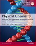 Physical Chemistry, Ignacio Tinoco and Kenneth Sauer, 032189104X