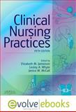 Clinical Nursing Practices, , 0702041041