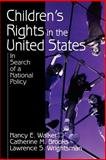 Children's Rights in the United States 9780803951044