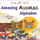Brian Wildsmith's Amazing Animal Alphabet Book, Brian Wildsmith, 1595721045