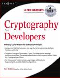 Cryptography for Developers, St Denis, Tom, 1597491047
