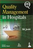 Quality Management in Hospitals, Joshi, S. K., 9351521044