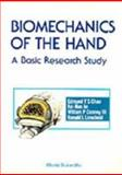 Biomechanics of the Hand, E.Y.S Chao, 997150104X