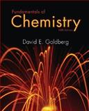 Fundamentals of Chemistry, Goldberg, David E., 007322104X