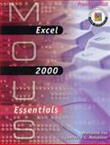 Excel 2000, Fox, Marianne B. and Metzelaar, Lawrence C., 0130191043
