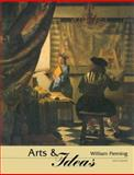 Arts and Ideas, Fleming, William, 0155011049