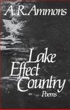 Lake Effect Country, A. R. Ammons, 0393301044