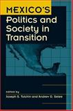 Mexico's Politics and Society in Transition, , 1588261042