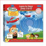 Disney's Little Einsteins Learn to Draw from a to Z, , 1600581048
