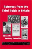 Refugees from the Third Reich in Britain, Anthony Grenville, 9042011041