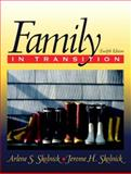 Family in Transition, Arlene S. Skolnick, Jerome H. Skolnick, 0205351042