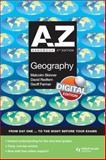 A-Z Geography Handbook, Skinner, Malcolm and Redfern, David, 0340991046