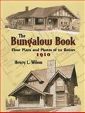The Bungalow Book, Henry L. Wilson, 0486451046