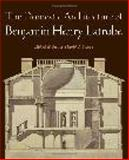 The Domestic Architecture of Benjamin Henry Latrobe, Fazio, Michael W. and Snadon, Patrick A., 0801881048